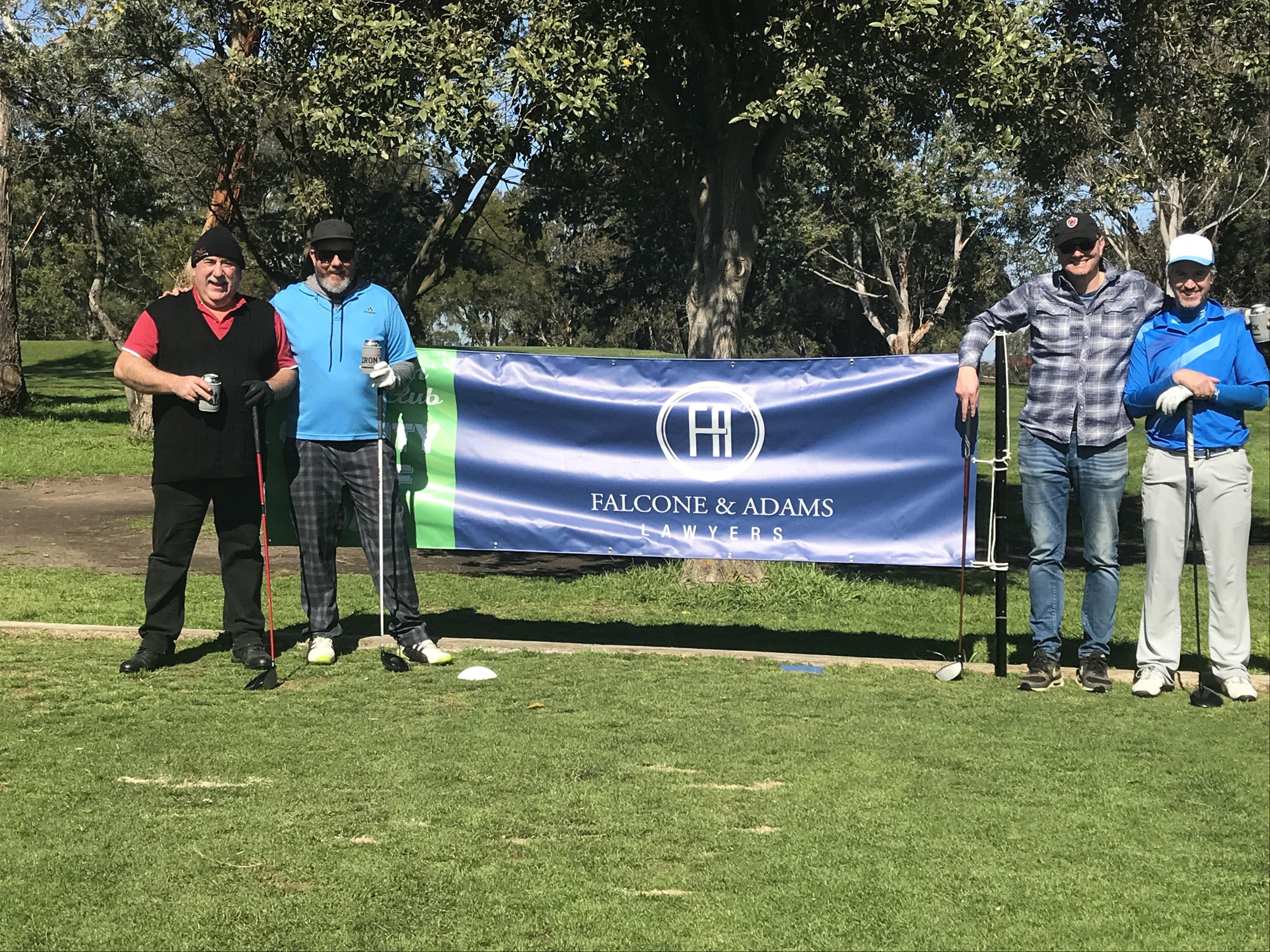 Pakenham Racing Club Charity Golf Day – 30 August 2019