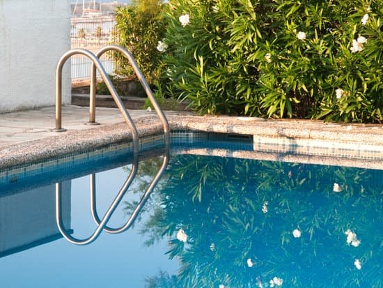 Pool and Spa Regulations